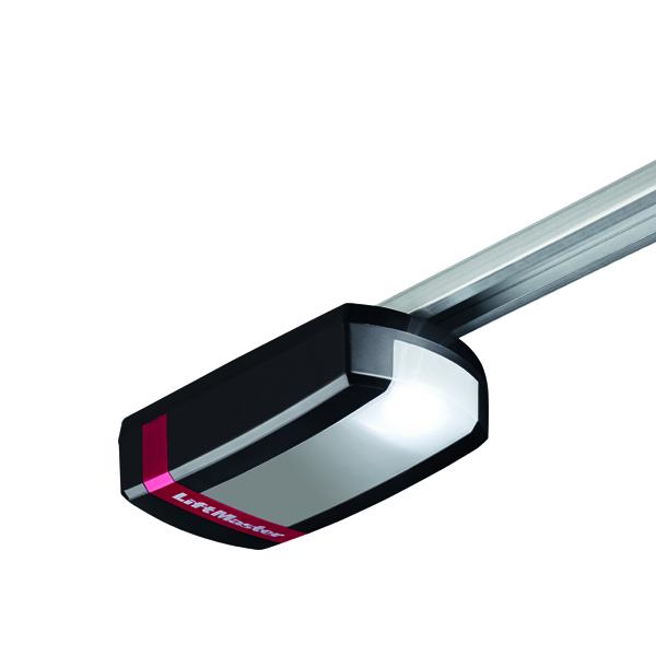 Kit automatisme de garage lm80v courroie crant e abc for Kit da garage a 4 canali