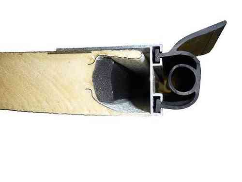Seuils joints abc hublots - Joint d etancheite porte de garage ...