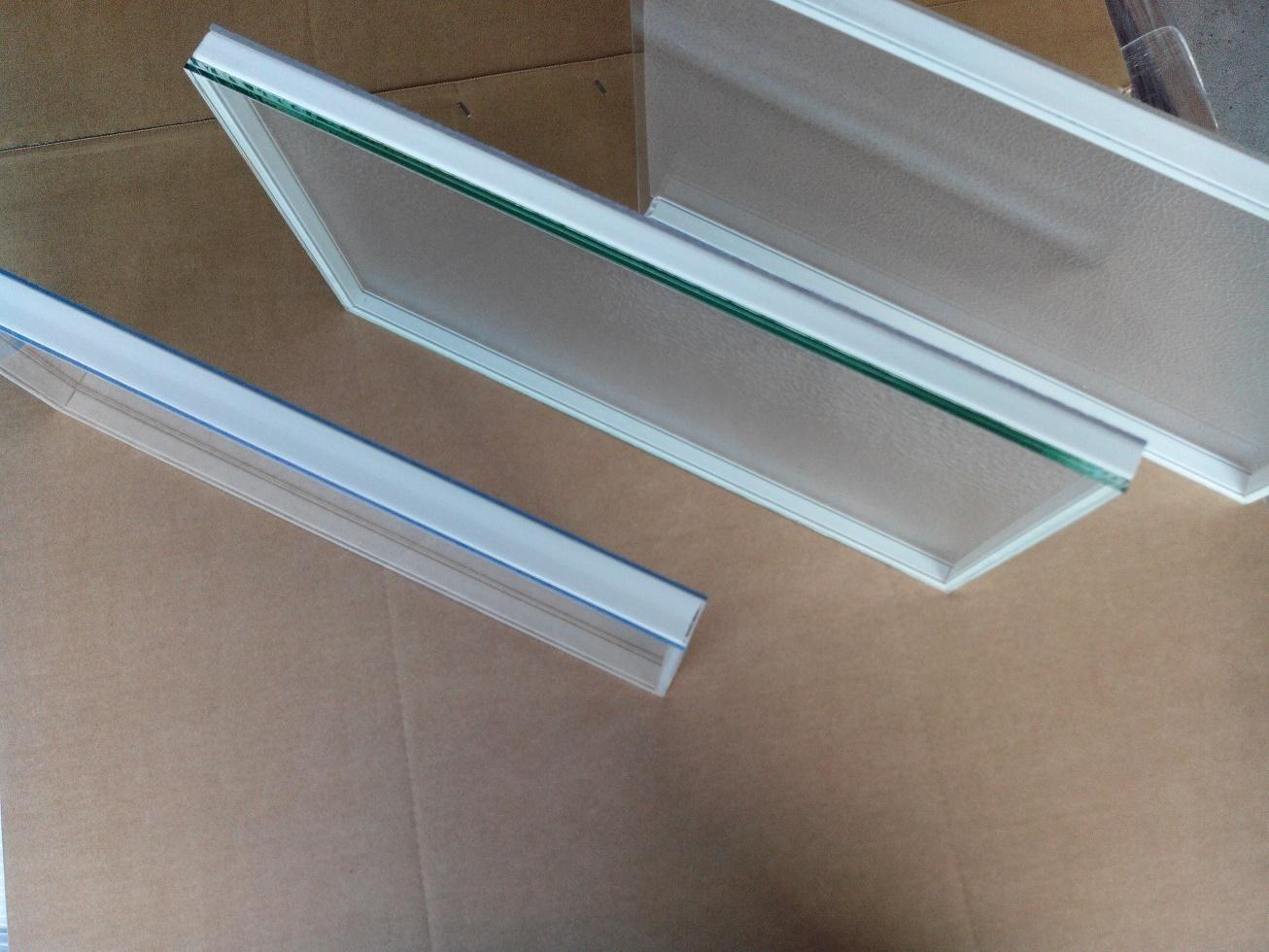 hublot rectangulaire blanc chrome vitre au choix 490 x 324 mm. Black Bedroom Furniture Sets. Home Design Ideas